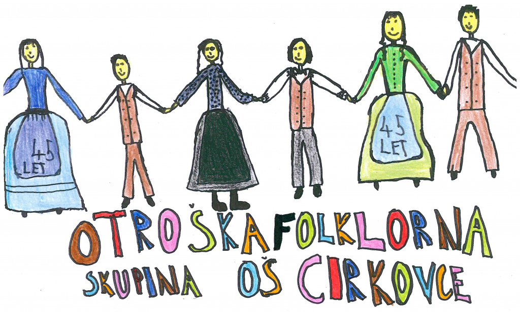 45 let OFS Cirkovce
