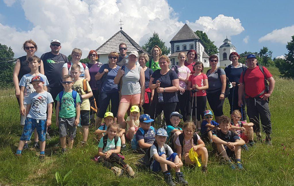 Planinski izlet: Limbarska gora, 2. 6. 2018