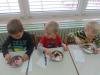 Priprava sadnega jogurta